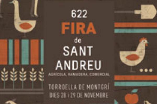 Feria de San Andrés 2015