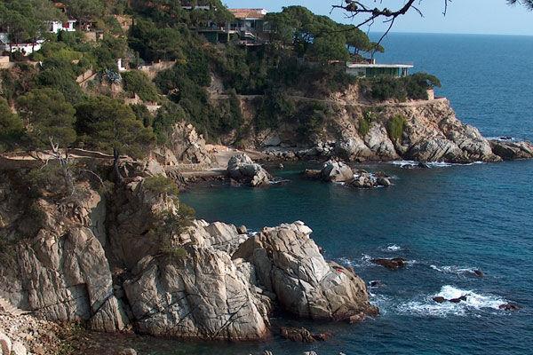 Camino De Ronda – Costa Brava