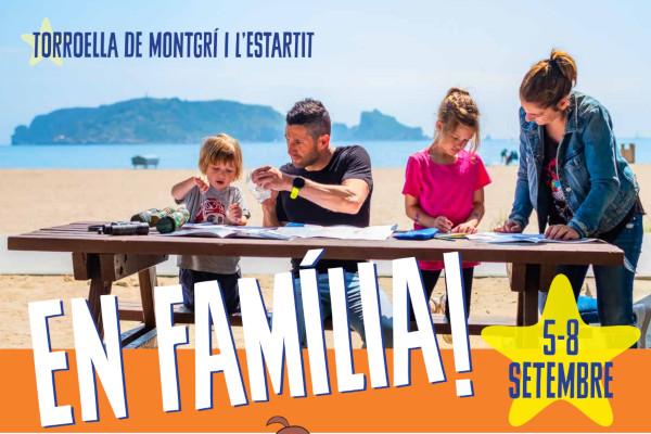 ¡En Familia! Un completo programa de actividades para toda la familia – Septiembre 2019