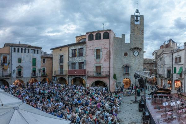 Festival de música de Torroella L'estartit