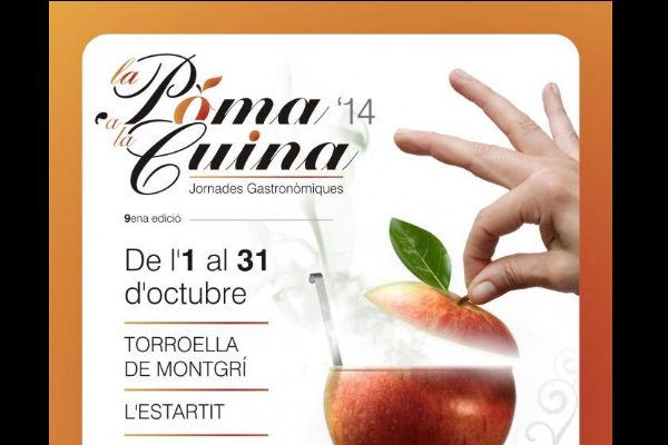 Apartamentos Sa Gavina en el Estartit a 15 minutos de las jornadas gastronómicas de la manzana
