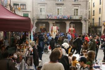 Alquiler de apartamentos en la Costa Brava: nueva edición de la Feria de Sant Andreu