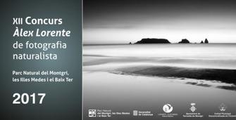Concurso de fotografía naturalista Àlex Lorente
