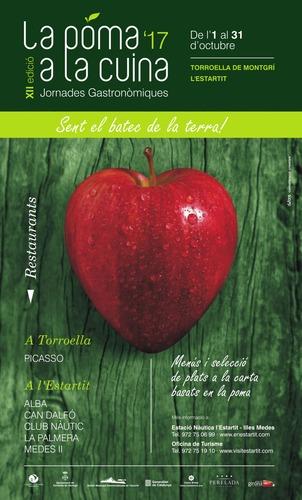 Atractivos relacionados con el alquiler de apartamentos en la Costa Brava: las jornadas gastronómicas