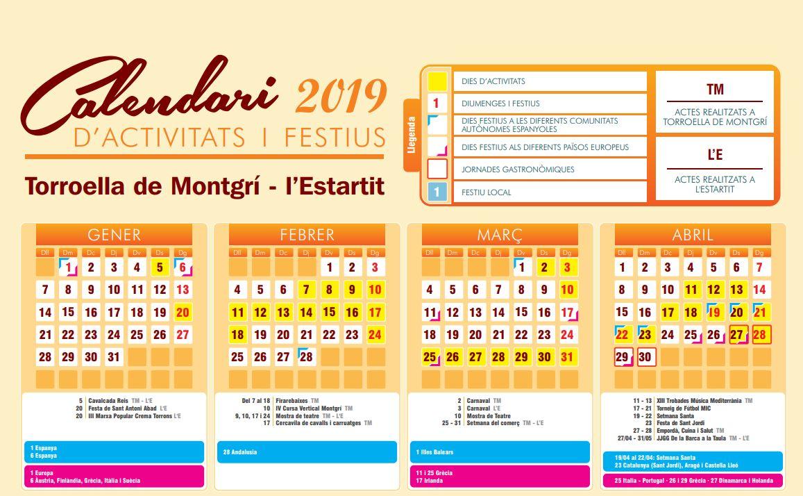 Programa tus vacaciones de verano en nuestros apartamentos del Estartit