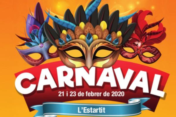 Carnaval de l'Estartit 2020 – Febrero 2020