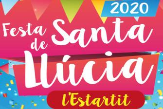 Fiesta de Santa Llúcia en l'Estartit – Diciembre 2020