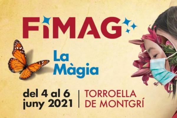Feria Internacional de Magia 2021 – Enero 2021